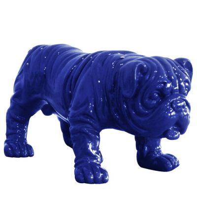 Bulldog azul | Serie Animales XS