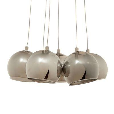 Lámpara colgante (Ø 35 x H 150) | Nigewic
