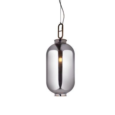 Lámpara colgante smoky (Ø 27 x H 160)   Gylus