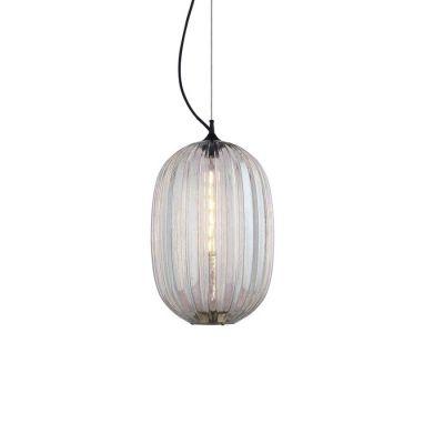 Lámpara colgante clear (Ø 32 x H 160) | Tuline