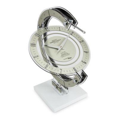 Reloj de mesa | Greenwich Armillare
