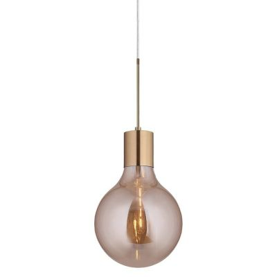 Lámpara colgante Ø 30 | Laugo Ámbar