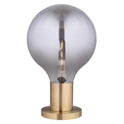 Lámpara de mesa (Ø 30 x H 49) | Laugo Smoky