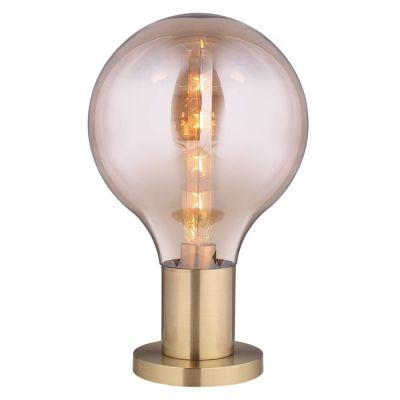 Lámpara de mesa (Ø 30 x H 49) | Laugo Ámbar