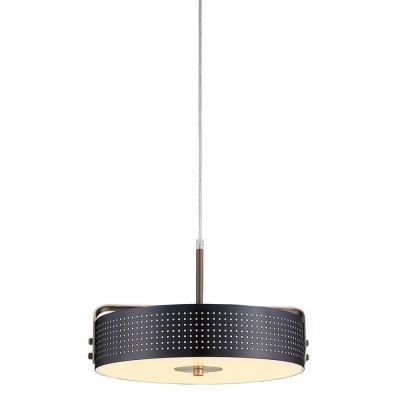 Lámpara colgante Ø 40 | Mohica Negro
