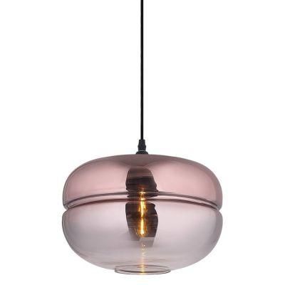 Lámpara colgante Ø 28 | Dabache Cobre